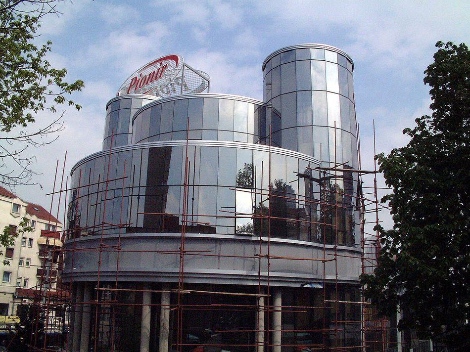 Alco banka, Beograd