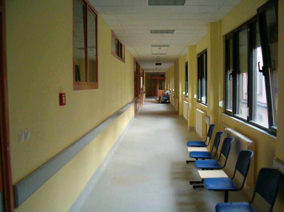 BETANIJA - Klinicki Centar Novi Sad - Hodnik 1