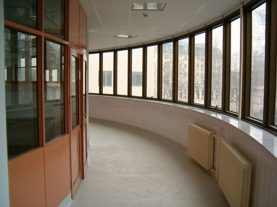 BETANIJA - Klinicki Centar Novi Sad - Hodnik 2