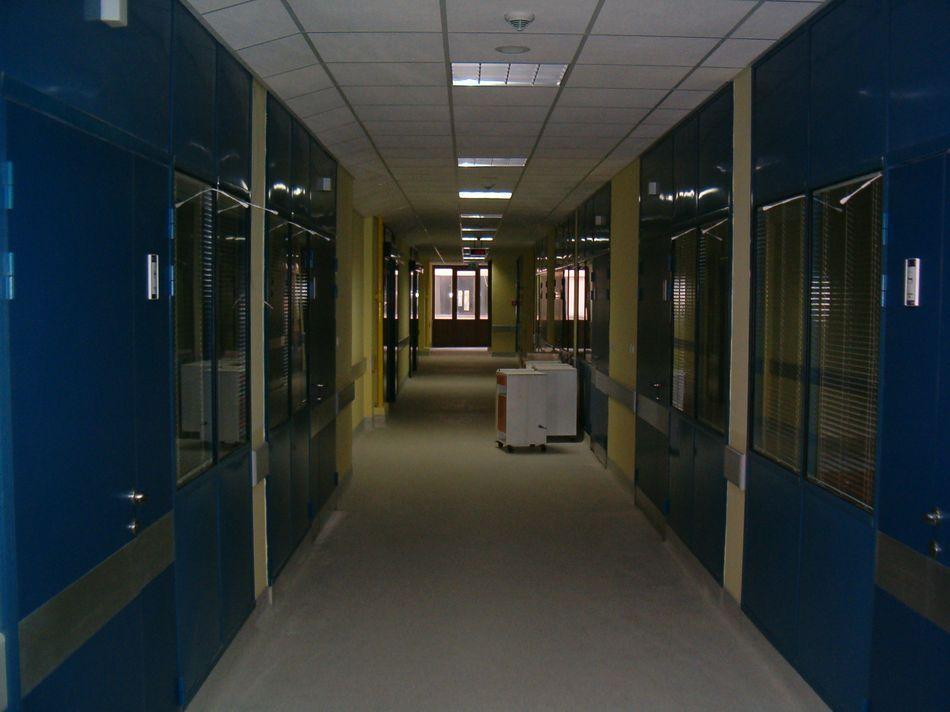 BETANIJA - Klinicki Centar Novi Sad - Hodnik 3