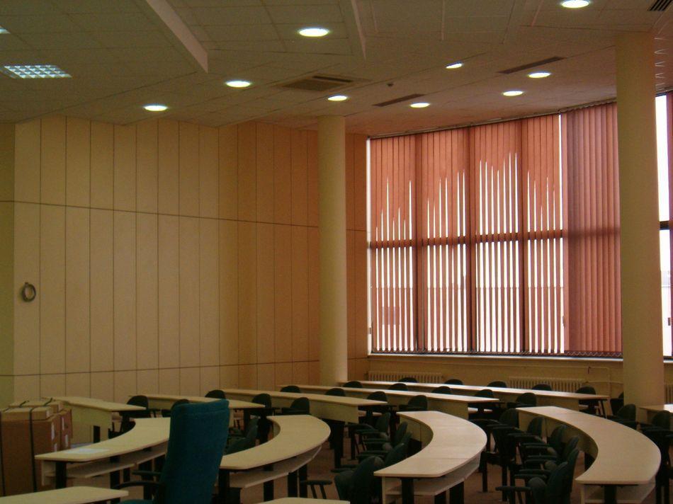 BETANIJA - Klinicki Centar Novi Sad - Sala za konf 1