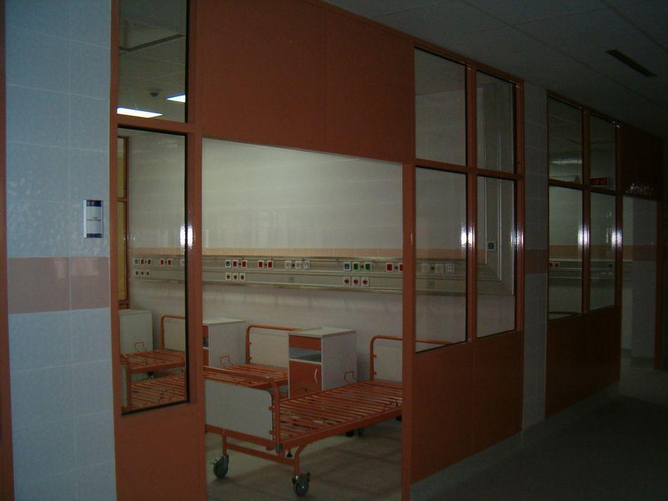 BETANIJA - Klinicki Centar Novi Sad - Sobe