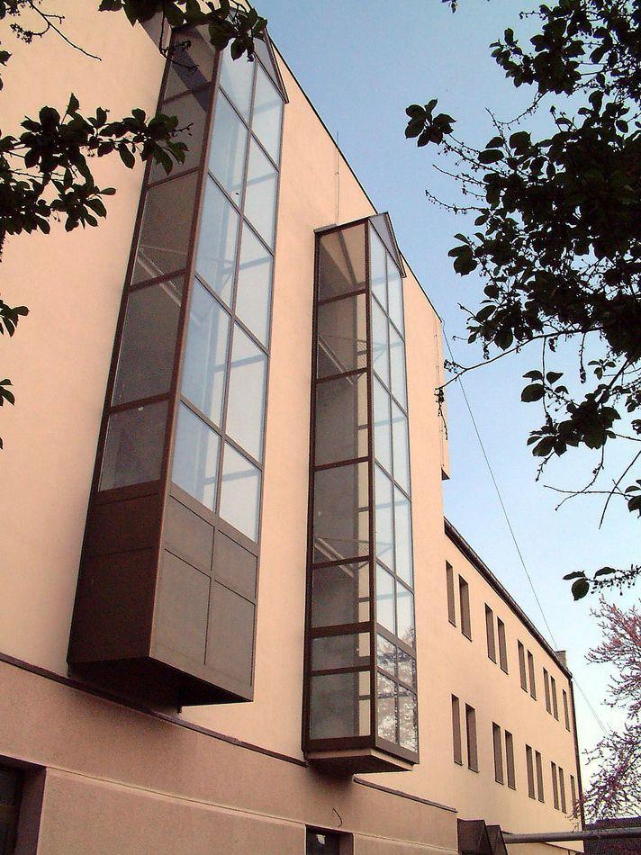 BETANIJA - Klinicki Centar Novi Sad - Svetlarnici