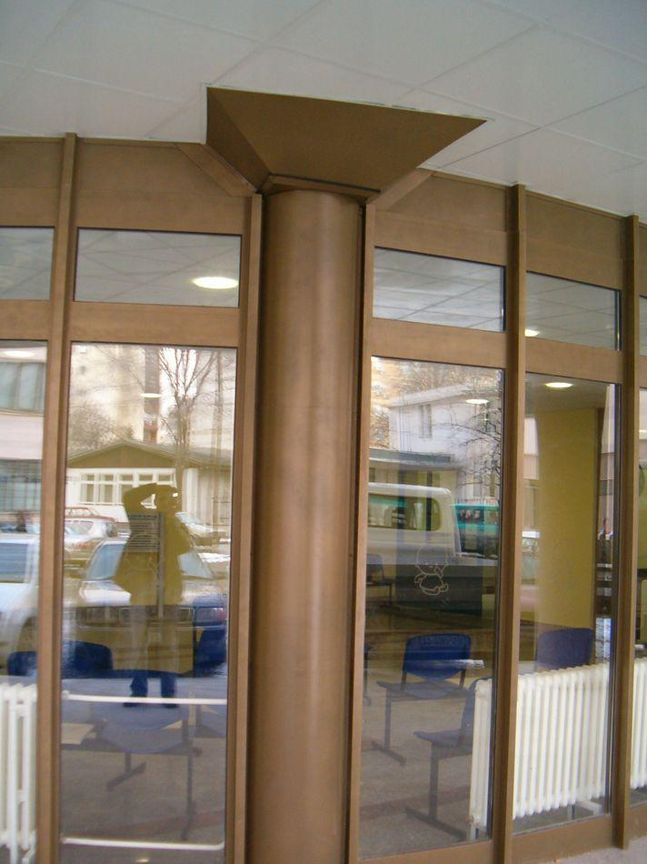 BETANIJA - Klinicki Centar Novi Sad - Ulaz 2