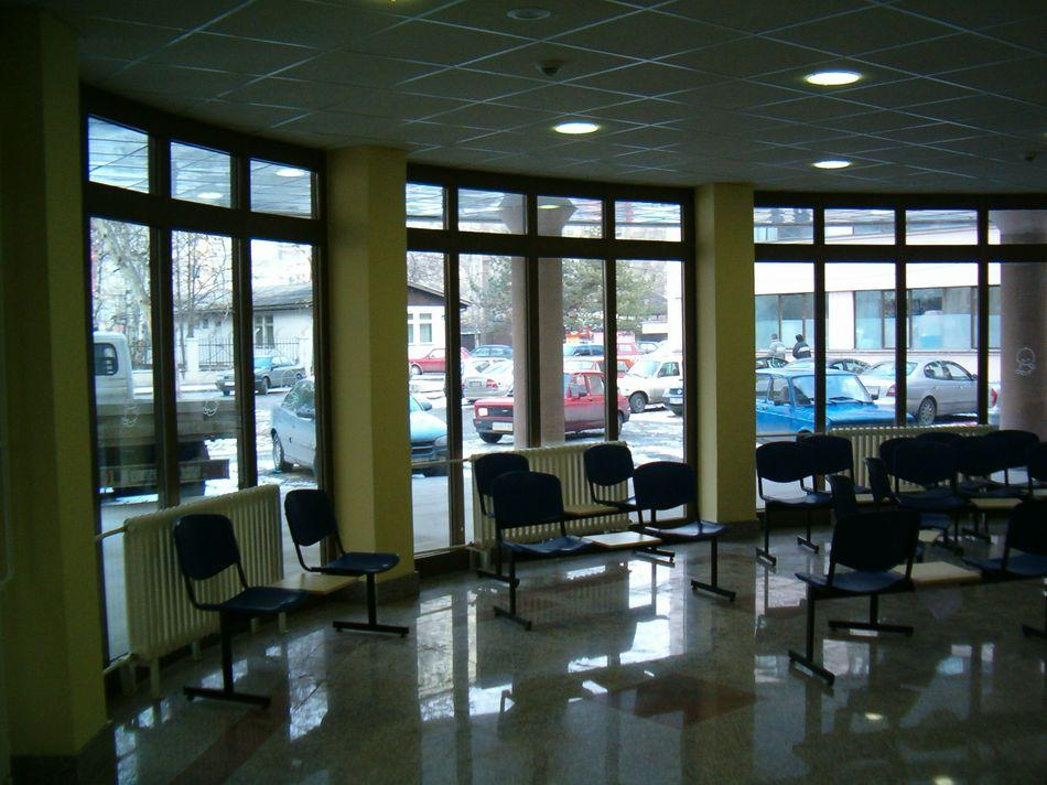 BETANIJA - Klinicki Centar Novi Sad - Unutra 1