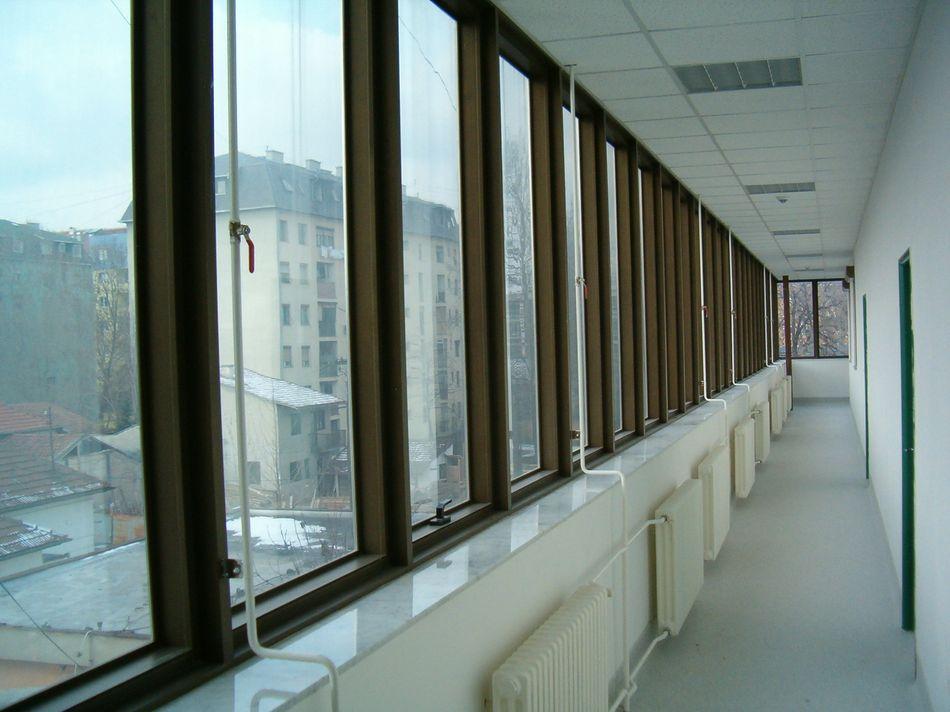 BETANIJA - Klinicki Centar Novi Sad - Unutra 2