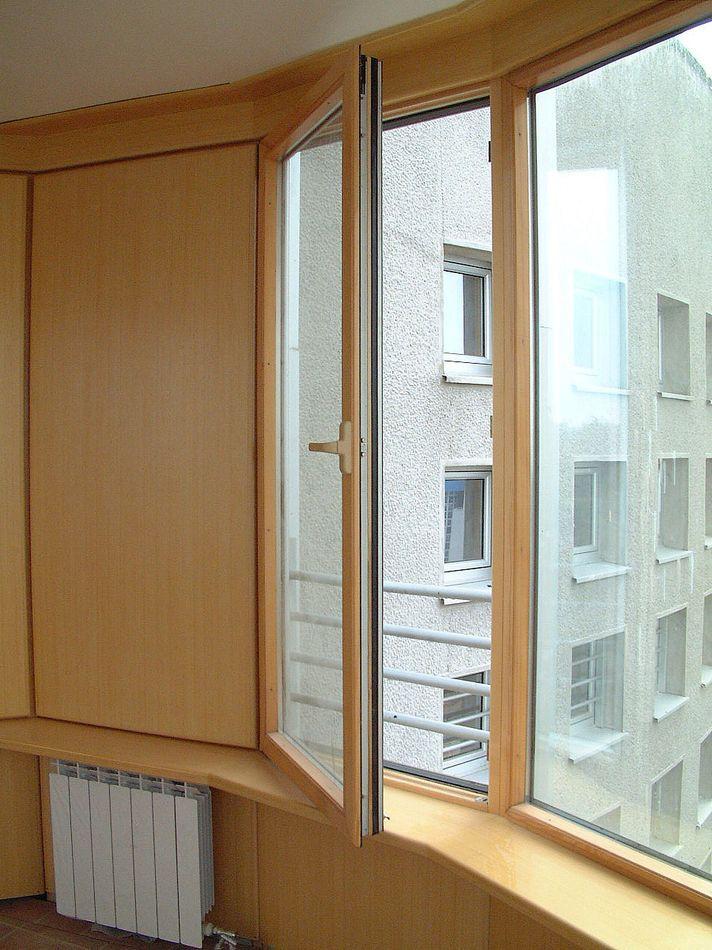 GOLF Beograd - Stambeni Objekat - Prozori drvo-aluminium