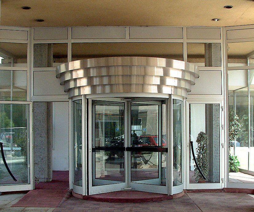 Hotel Jugoslavija, Beograd