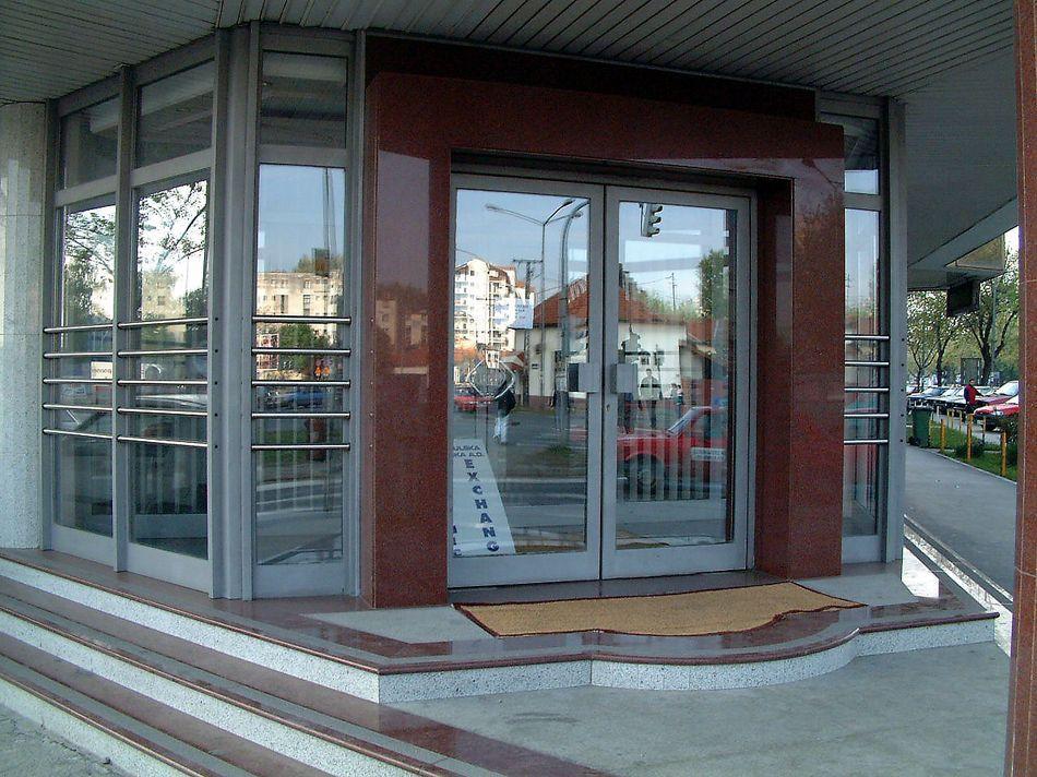 Kulska banka, Novi Sad