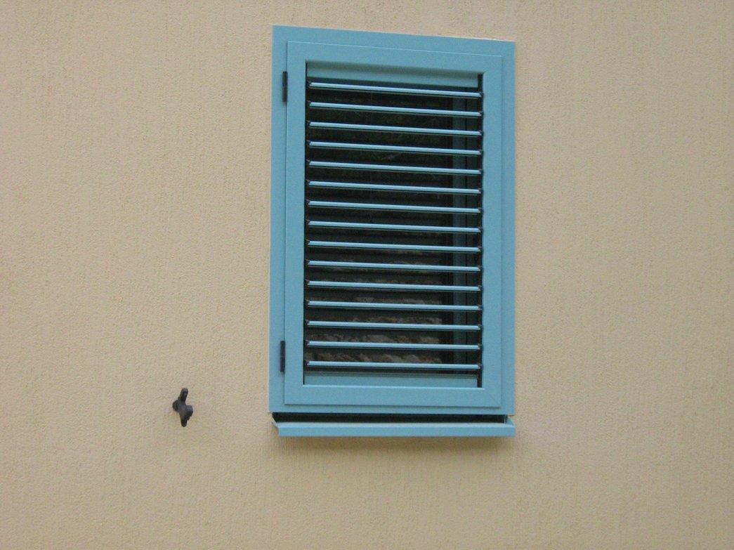 LUCICE Petrovac-Jednokrilni prozor, spolja