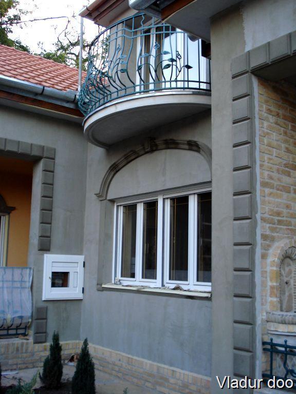 Prozor i strujomer