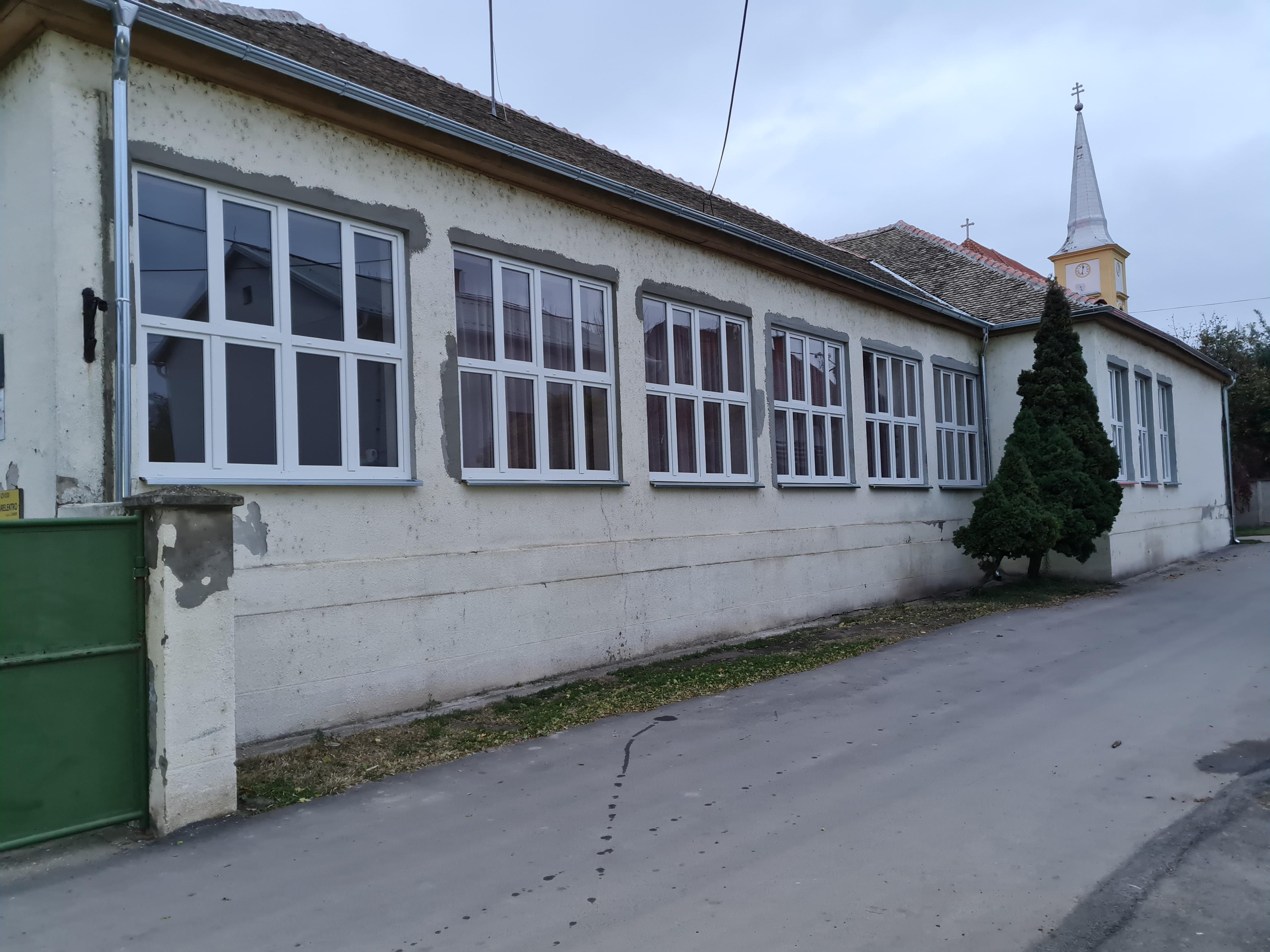 Vrtić - Stanišić -PVC Prozori - Spoljašnji izgled