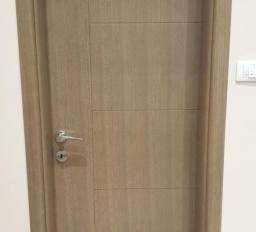 Sigurnosna vrata - Zatvoren element